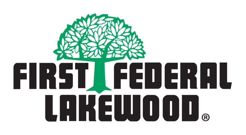 First Federal Lakewood Logo