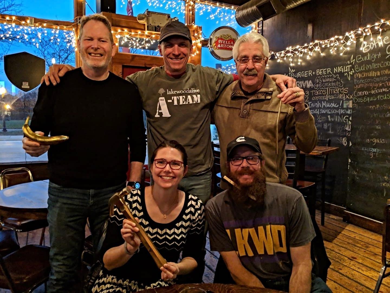 LakewoodAlive A Team