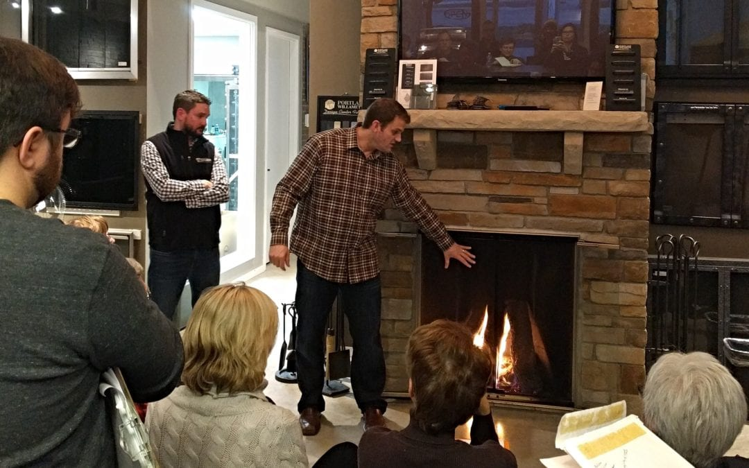 "LakewoodAlive to Host ""Knowing Your Home: All About Fireplaces"" Workshop on March 21"