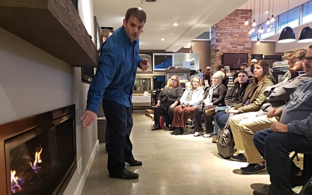 "Five Key Takeaways from LakewoodAlive's ""Knowing Your Home: All About Fireplaces"" Workshop"