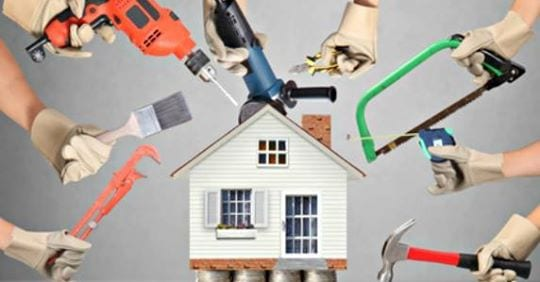 Knowing Your Home: How to Contract a Repair