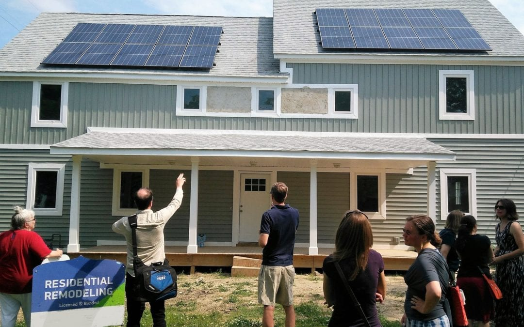 "LakewoodAlive to Host ""Knowing Your Home: Solar 101"" Workshop on May 30"