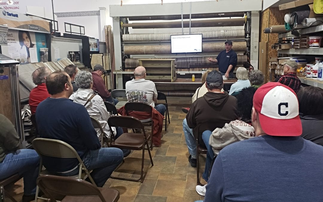 "Five Key Takeaways from LakewoodAlive's ""Knowing Your Home: Step Repair & Replacement"" Workshop"