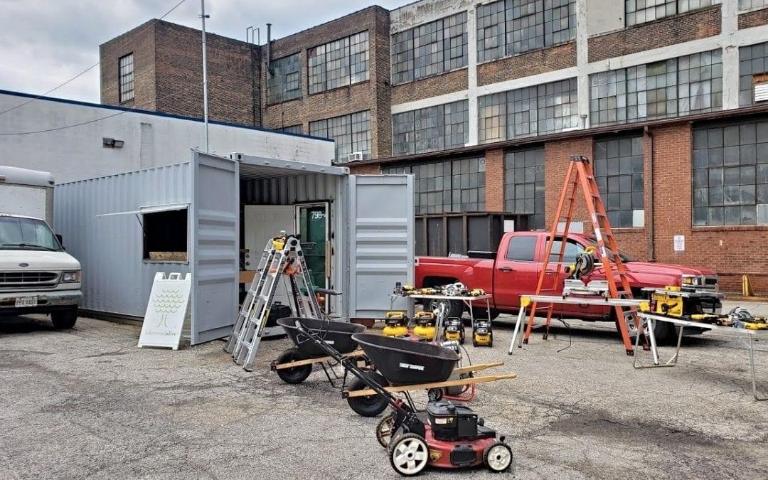 The Lakewood Tool Box-Tool Sale
