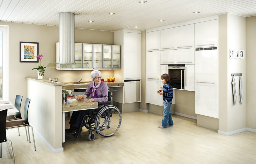 "LakewoodAlive to Host ""Knowing Your Home: Bringing Universal Design Into Your Home"" Workshop on June 6"