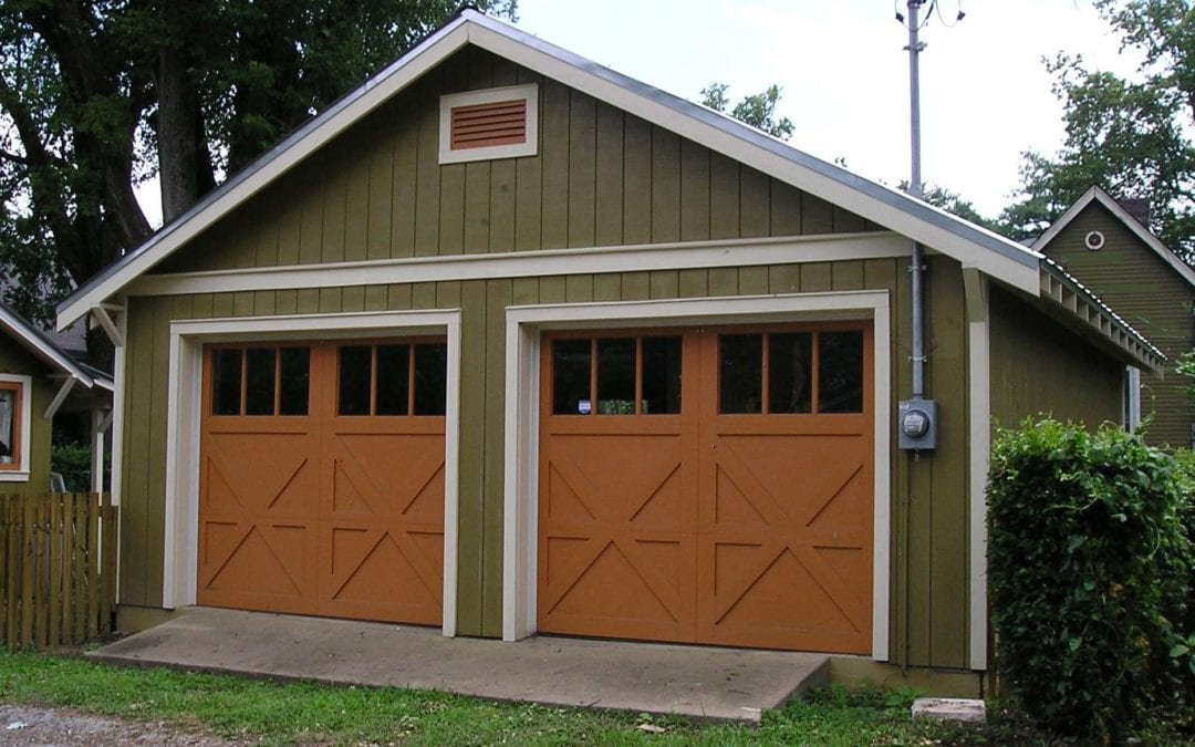 "LakewoodAlive to Host ""Knowing Your Home: Garage Repair & Replacement"" Workshop on July 20"
