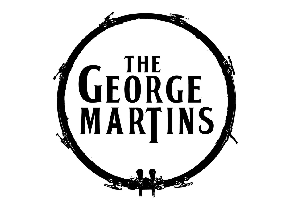 "The George Martins to Bring ""Beatlemania"" to Front Porch Concert Series this Friday, August 2"