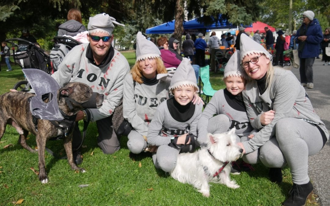 Dog Days: Registration Now Open for LakewoodAlive's 12th