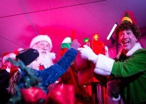 Holiday Cheer Light Up Lakewood 2019