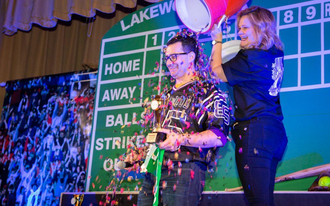 Loving Lakewood: All-Stars