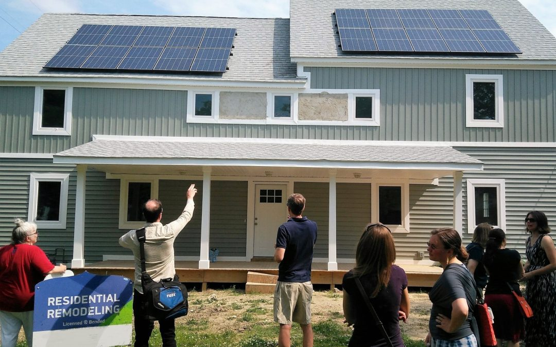"LakewoodAlive to Host ""Knowing Your Home: Solar 101"" Virtual Workshop on April 16"