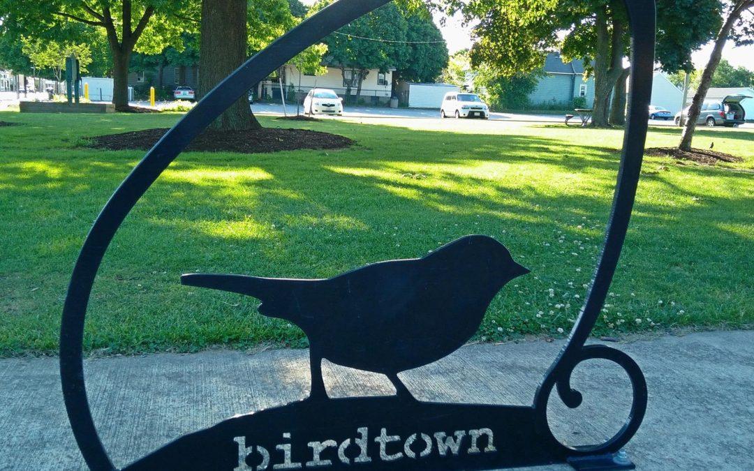 Birdtown Picnic To-Go