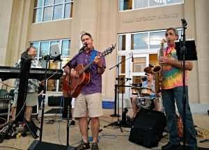 Front Porch Concert Series - FireSide CLE