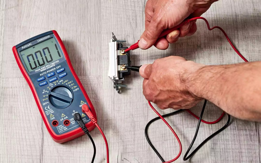 Knowing Your Home Virtual Workshop: Electrical 101
