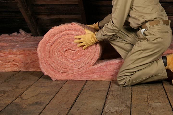 Knowing Your Home Virtual Workshop: Home Insulation